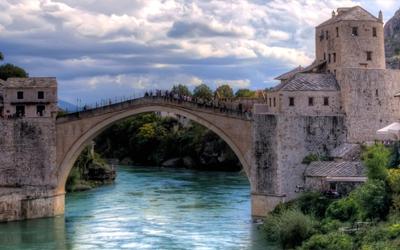 The Balkans: Bosnia & Herzegovina