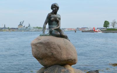 Scandinavia: Denmark