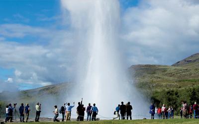 Scandinavia: Iceland