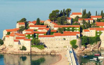 The Balkans: Montenegro