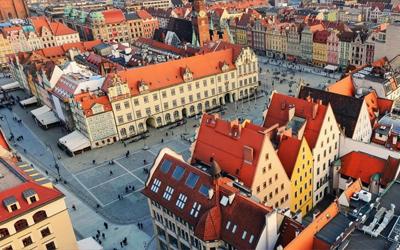 East Europe: Poland