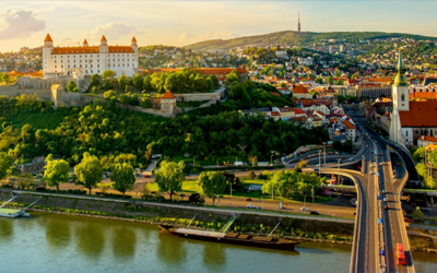East Europe: Slovakia