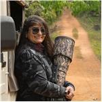 Geeta Amin