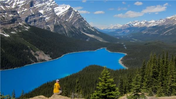 Canadian Adventure Family Holiday