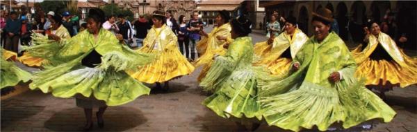 Best of Peru & Galapagos