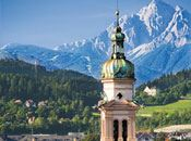 Cycling Innsbruck to Verona
