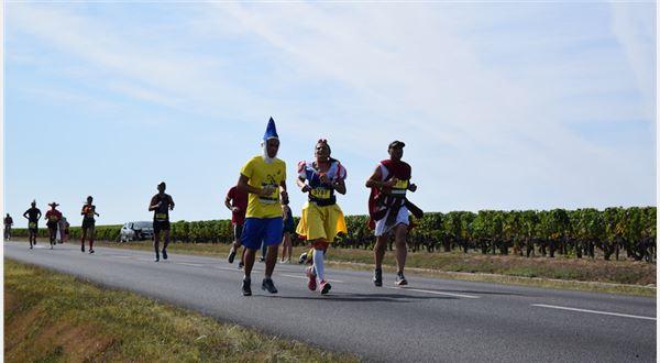 Medoc Marathon 2019