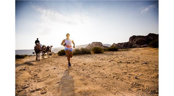 Petra Desert Marathon - 04 Sept 2021
