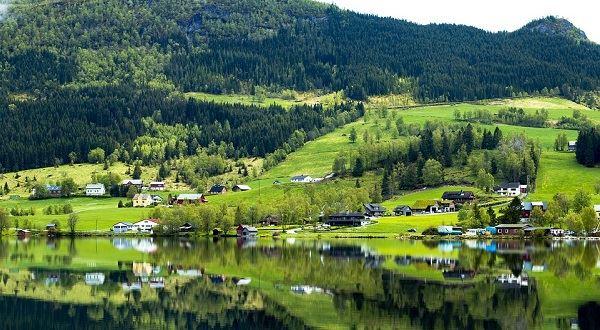 A Taste of Scandinavia