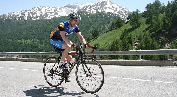 Alpine Cols of the Tour de France