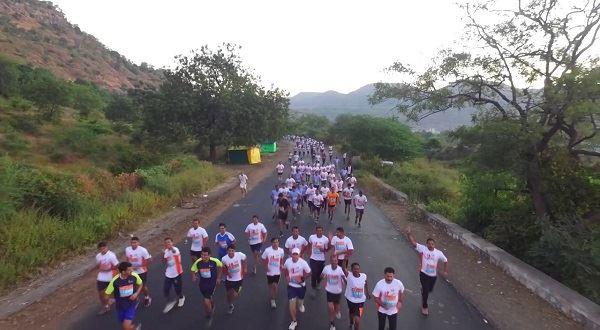 Aurangabad Half-Marathon 15 Dec 2019