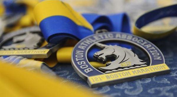 B.A.A. Boston Marathon - 20 April 2020
