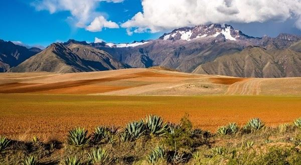 Best of Bolivia and Argentina