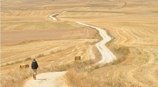 Camino de Santiago Trek