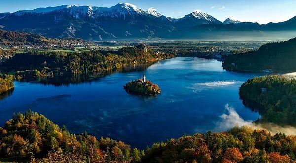 Croatia & Slovenia