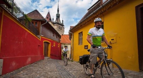 Cycle Romania
