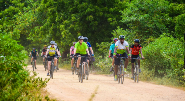 Cycle the Backroads of Sri Lanka - Premium