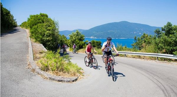 Cycling Bosnia & Montenegro