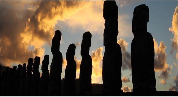 Easter Island GGHE