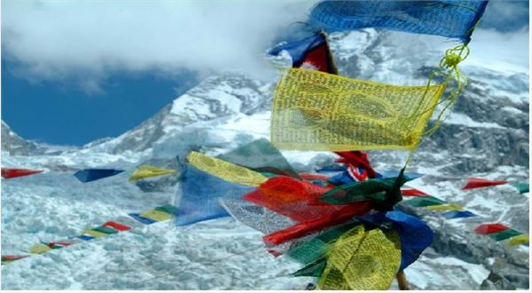 Everest in Full Picture - Basix HNAD