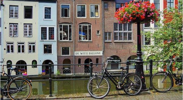 Going Dutch Cycling trip