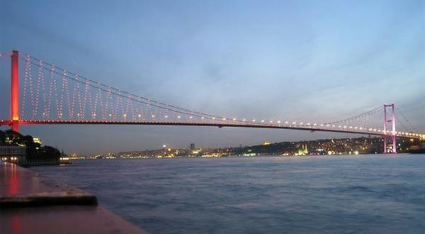 Istanbul Marathon - 11 Nov 2019