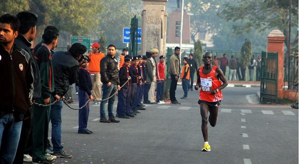 Jaipur Marathon - Feb 02, 2020