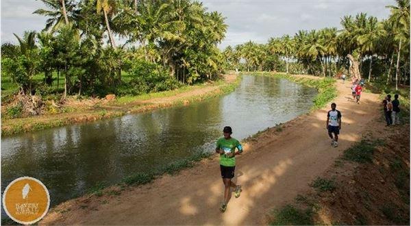 Kaveri Trail Marathon (One Night)