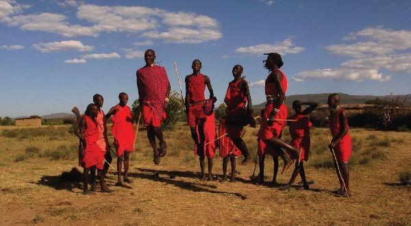 Kenya - Samburu, Mt. Kenya, Lake Nakuru & Masai Mara