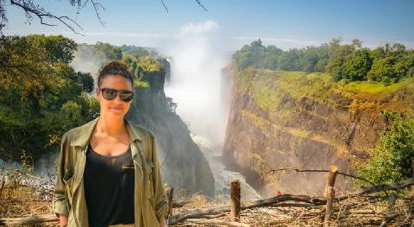 Kenya to Vic Falls