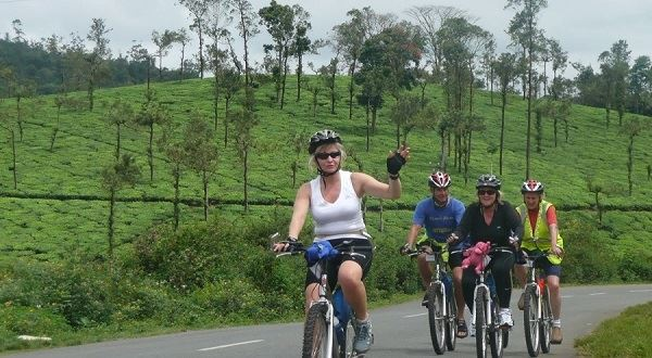Kerala Re-Cycled