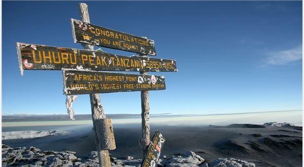 Kilimanjaro Climb Via Umbwe Route