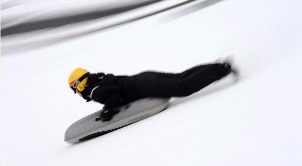 Lillehammer Bobsled Weekend
