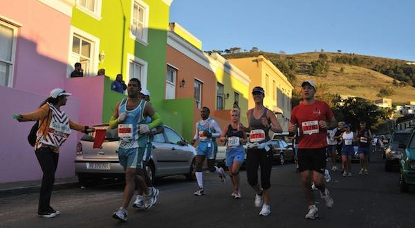Old Mutual Two Ocean Marathon 20 April 2019
