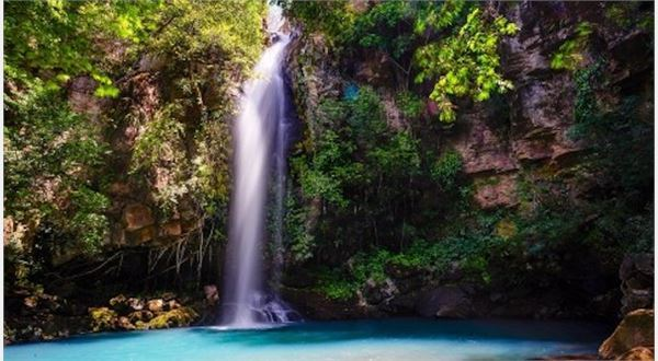Raft, Snorkel, Kayak & Hike in Costa Rica