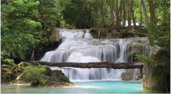 River Kwai & Ancient Thai Kingdoms TTAR