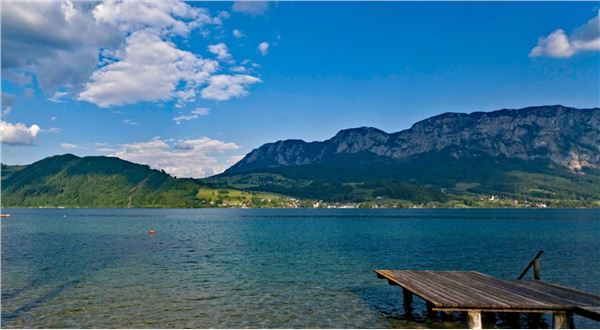 Salzburg & Music of the Lakes - Independent Cycling Trip