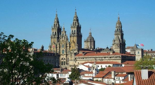 Self-Guided Walking on the Camino de Santiago