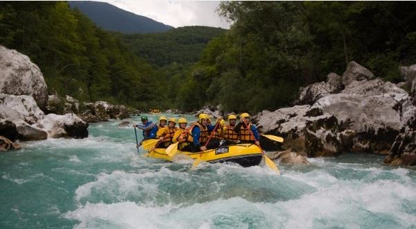 Slovenia Mixed Activity