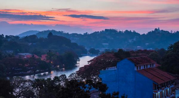 Sri Lankan Highlights