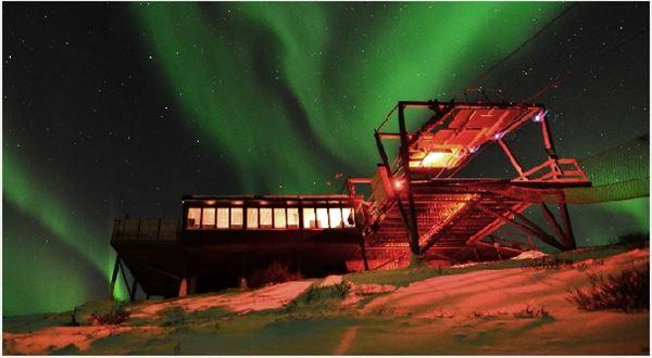 Sweden Lapland Adventure