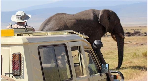 Tanzania - Manyara, Serengeti & Ngorongoro
