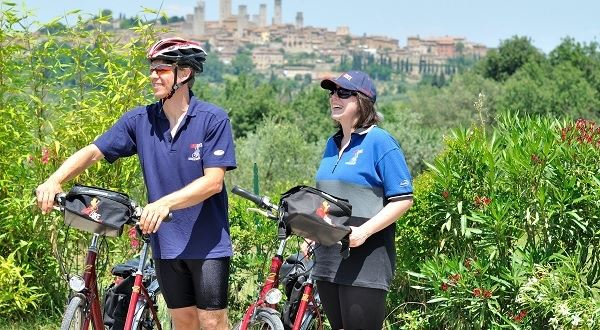 The Best of Provence Cycling Adventure