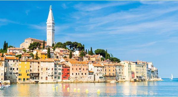 The Best of Slovenia & Croatia