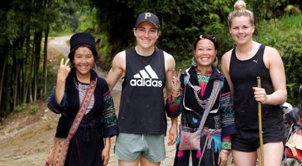 Vietnam: Hike, Bike & Kayak