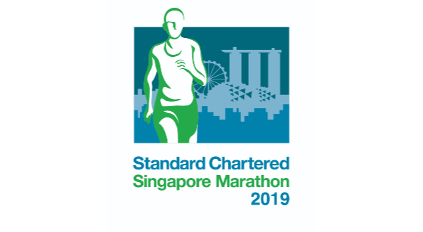 Standard Chartered Singapore Marathon 29th November 2019