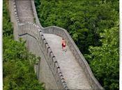The Great Wall Marathon - 18 Apr 2019