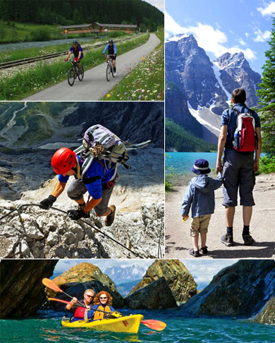 About Active Holiday Company Adventure Tour Companies